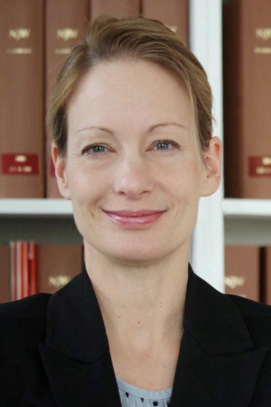 Kanzlei Maja Rogner